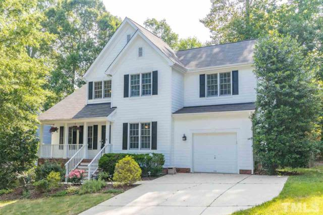 103 Old Dock Trail, Cary, NC 27519 (#2259575) :: The Results Team, LLC