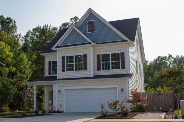 211 Lakemont Drive, Clayton, NC 27520 (#2259583) :: The Jim Allen Group