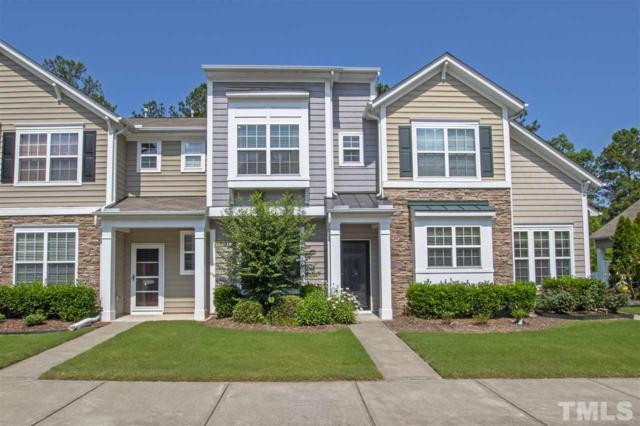 1202 Denmark Manor Drive, Morrisville, NC 27560 (#2259607) :: Dogwood Properties