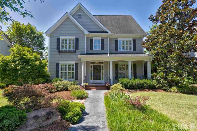 610 Stafford Brook Lane, Cary, NC 27519 (#2259609) :: Sara Kate Homes