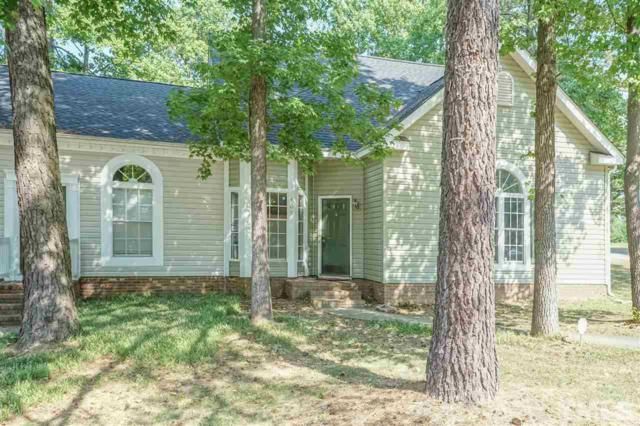 409 Shannonford Court, Wake Forest, NC 27587 (#2259643) :: The Jim Allen Group