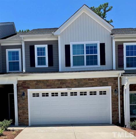 1062 Monmouth Loop, Cary, NC 27513 (#2259669) :: The Jim Allen Group