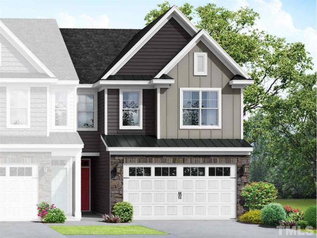 114 Orvis Drive, Holly Springs, NC 27540 (#2259672) :: The Perry Group