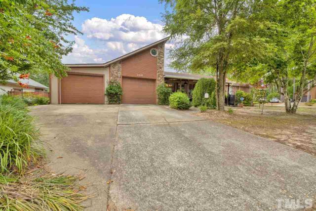4595 Ferncreek Drive, Fayetteville, NC 28314 (#2259688) :: RE/MAX Real Estate Service