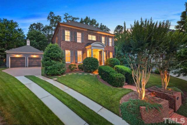 102 Driskel Court, Chapel Hill, NC 27517 (#2259698) :: Morgan Womble Group