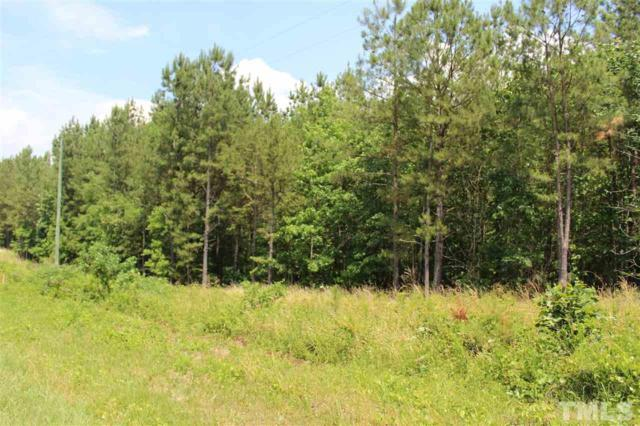 Lot 3 Us 401 Highway S, Warrenton, NC 27589 (#2259700) :: Raleigh Cary Realty