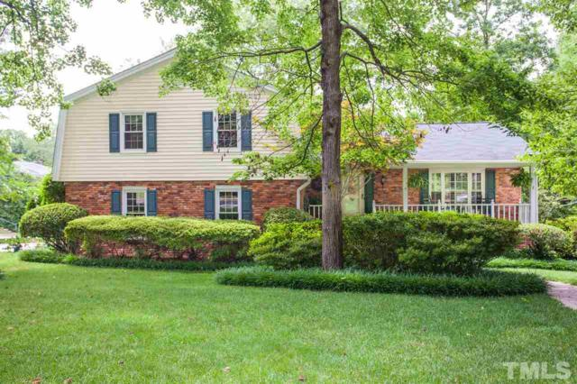 5001 Devonwood Court, Raleigh, NC 27609 (#2259702) :: Raleigh Cary Realty