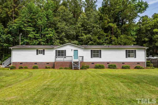 3665 Old Us 1 Highway, Moncure, NC 27559 (#2259704) :: M&J Realty Group