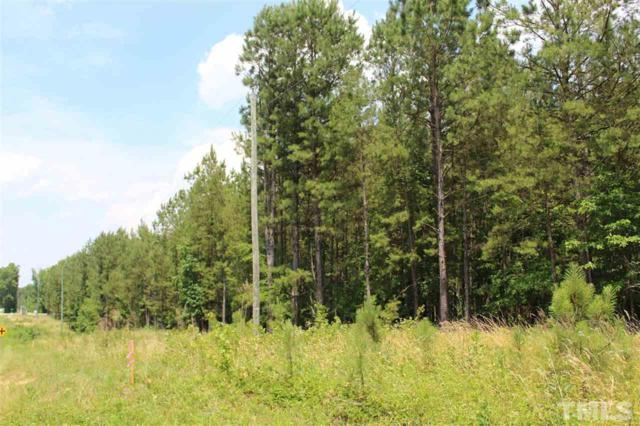 Lot 4 Us 401 Highway S, Warrenton, NC 27589 (#2259710) :: Raleigh Cary Realty
