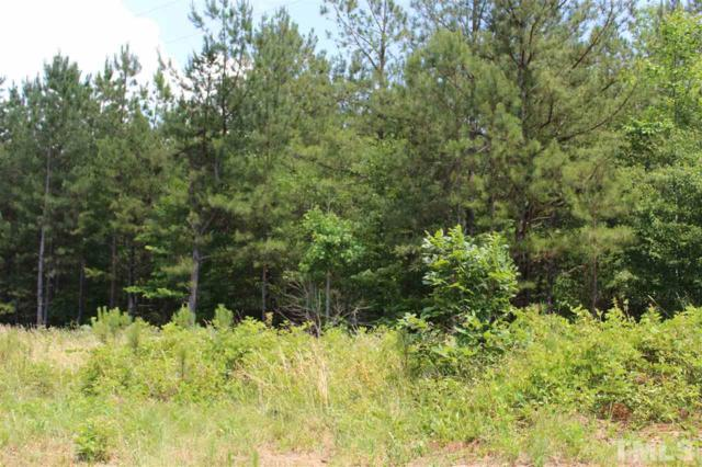 Lot 5 Us 401 Highway S, Warrenton, NC 27589 (#2259713) :: Raleigh Cary Realty