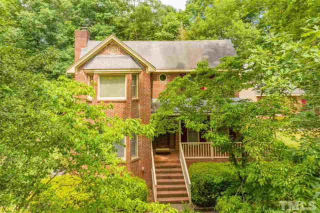1400 Blair Woods Drive, Raleigh, NC 27610 (#2259726) :: The Perry Group