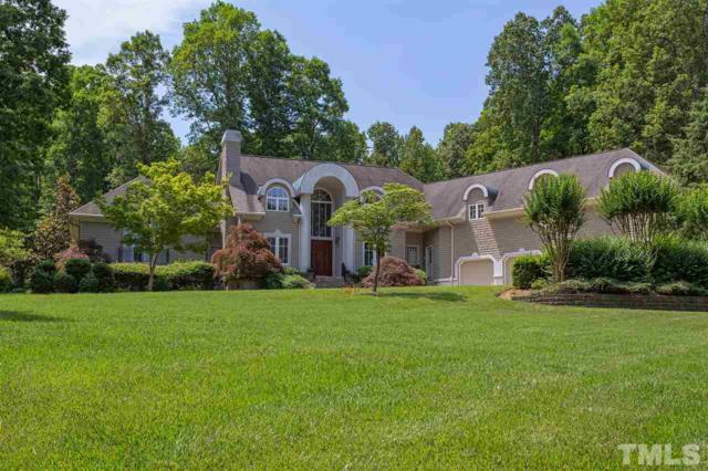 304 Madera Lane, Chapel Hill, NC 27517 (#2259754) :: Morgan Womble Group