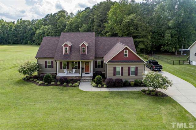 166 Denvale Drive, Selma, NC 27576 (#2259757) :: Raleigh Cary Realty