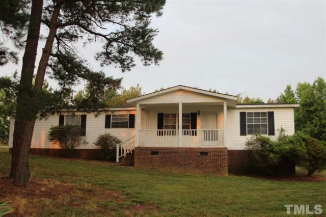 58 Mann Oakley Road, Rougemont, NC 27572 (#2259766) :: The Amy Pomerantz Group