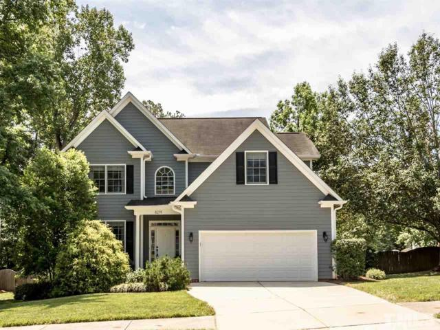 8219 Morrell Lane, Durham, NC 27713 (#2259803) :: The Perry Group