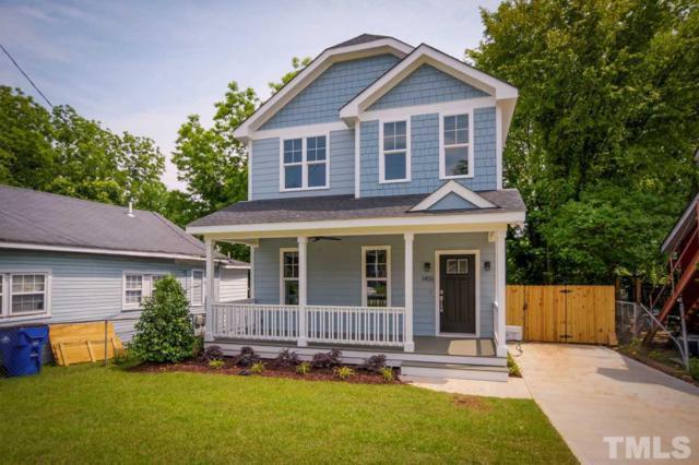 1416 Jones Street, Raleigh, NC 27610 (#2259850) :: Marti Hampton Team - Re/Max One Realty