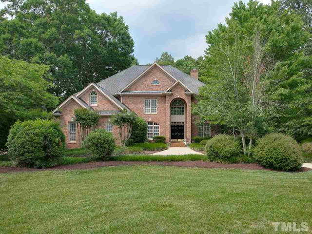 3104 Twin Leaf Drive, Raleigh, NC 27613 (#2259891) :: The Jim Allen Group