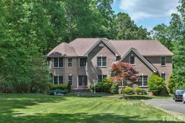 6448 Guess Road, Durham, NC 27712 (#2259912) :: The Jim Allen Group