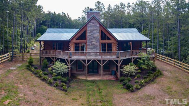 61 Leila Place, New Hill, NC 27562 (#2259924) :: Spotlight Realty
