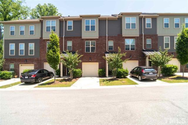 3219 Kempthorne Road, Cary, NC 27519 (#2259933) :: Sara Kate Homes