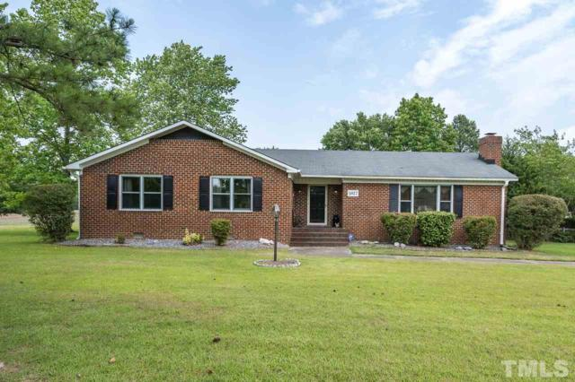 5817 Mitchell Mill Road, Wake Forest, NC 27587 (#2259946) :: The Jim Allen Group