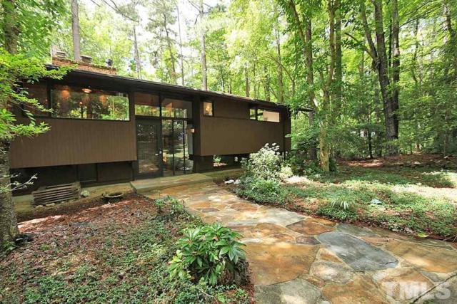 805 Kenmore Road, Chapel Hill, NC 27514 (#2259952) :: The Jim Allen Group