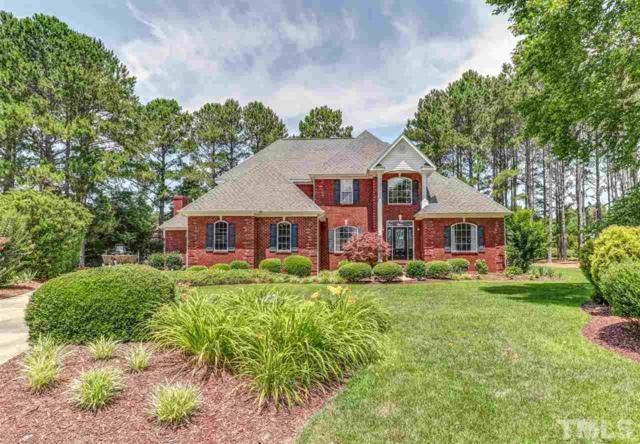 114 Harding Place, Goldsboro, NC 27534 (#2259954) :: Dogwood Properties