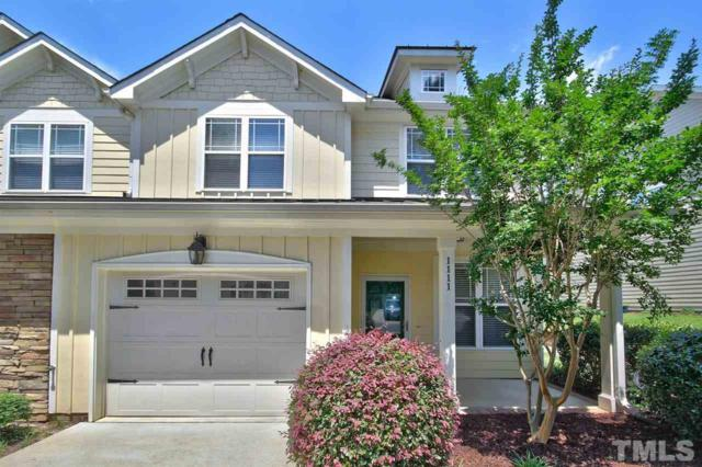 1111 Willowgrass Lane, Wake Forest, NC 27587 (#2259965) :: The Jim Allen Group