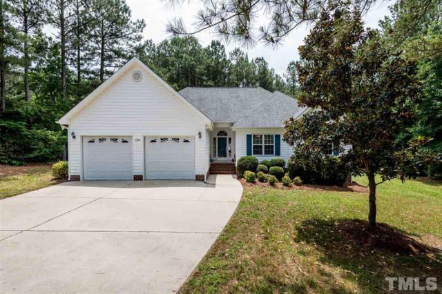 1821 Foxbrook Drive, Raleigh, NC 27603 (#2259986) :: Rachel Kendall Team