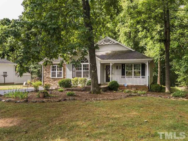 2865 John Lewis Road, Burlington, NC 27217 (#2259996) :: Marti Hampton Team - Re/Max One Realty