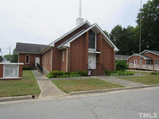 304 Elizabeth Avenue, Selma, NC 27576 (#2259997) :: Morgan Womble Group