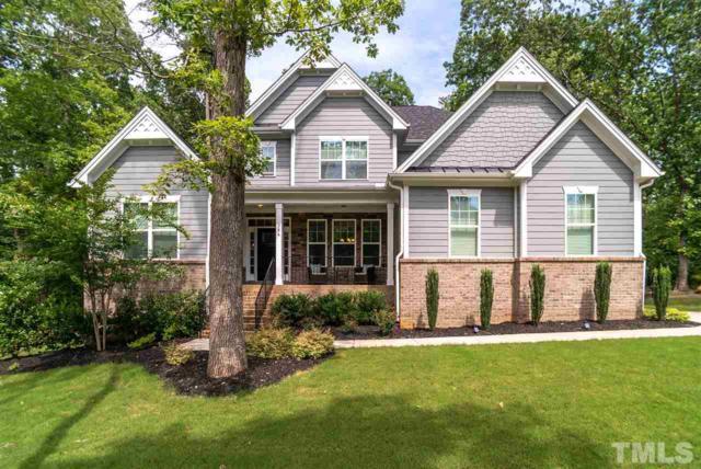 354 Crimson Way, Pittsboro, NC 27312 (#2259999) :: RE/MAX Real Estate Service