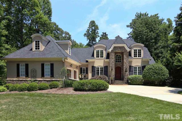 268 Davis Love Drive, Chapel Hill, NC 27517 (#2260014) :: Marti Hampton Team - Re/Max One Realty