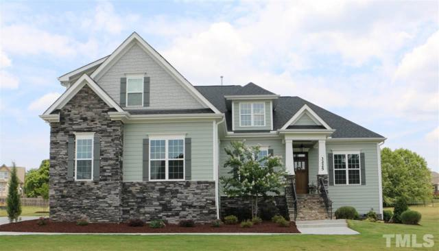 3225 Donlin Drive, Wake Forest, NC 27587 (#2260046) :: Raleigh Cary Realty
