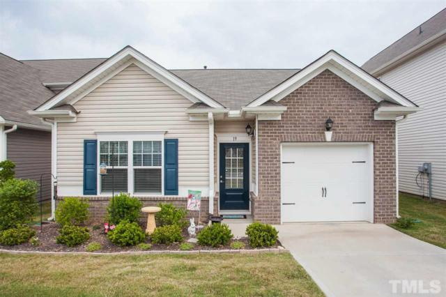 19 Crownview Court, Clayton, NC 27527 (#2260051) :: Marti Hampton Team - Re/Max One Realty