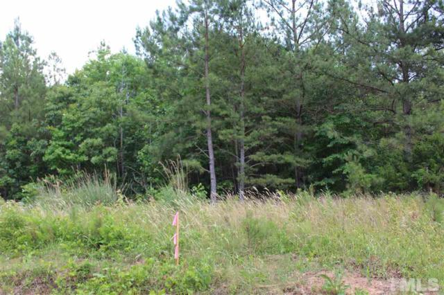 Lot 6 Us 401 Highway S, Warrenton, NC 27589 (#2260061) :: Raleigh Cary Realty