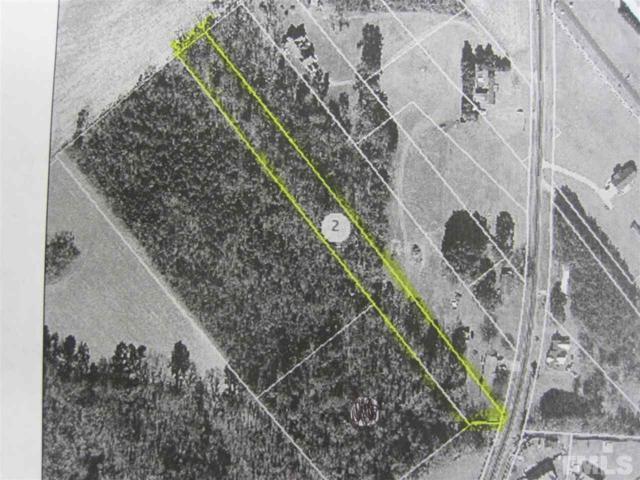 00 Christmas Tree Road, Dunn, NC 28334 (#2260070) :: Dogwood Properties