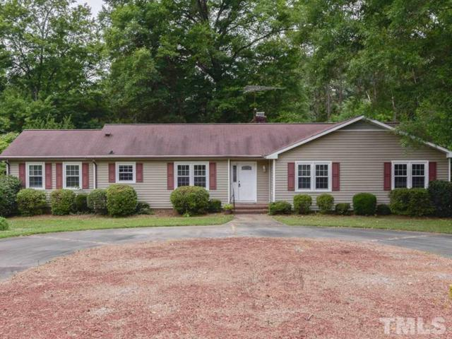 1505 Bentwood Drive, Graham, NC 27253 (#2260081) :: Sara Kate Homes