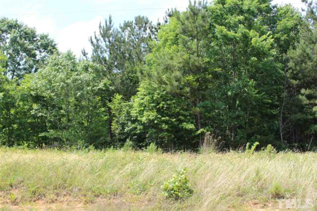 Lot 10 Sulphur Springs Road S, Warrenton, NC 27589 (#2260095) :: Raleigh Cary Realty
