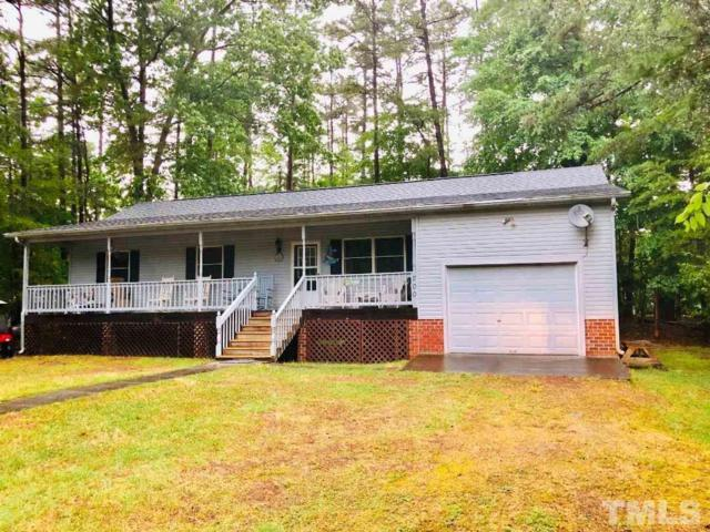 200 Bonanza Trail, Clarksville, VA 23927 (#2260106) :: The Perry Group