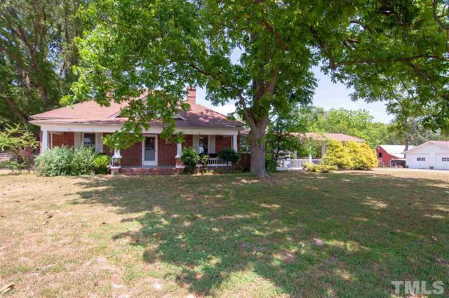 2601 Ellis Chapel Road, Bahama, NC 27503 (#2260111) :: Real Estate By Design