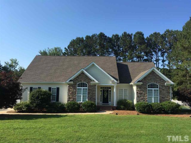 5124 Briton Place, Fuquay Varina, NC 27526 (MLS #2260125) :: The Oceanaire Realty