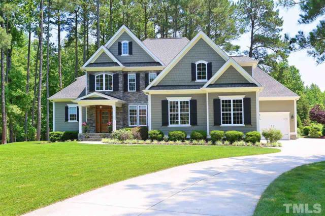 302 Fieldstone Lane, Pittsboro, NC 27312 (#2260129) :: Marti Hampton Team - Re/Max One Realty