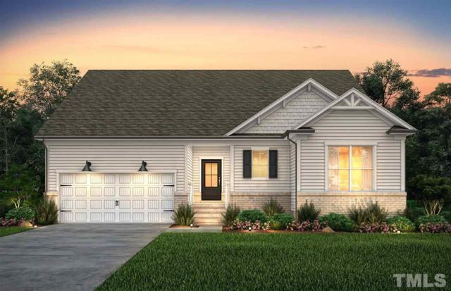112 Mayweed Drive Cb Lot 34, Durham, NC 27705 (#2260132) :: Sara Kate Homes
