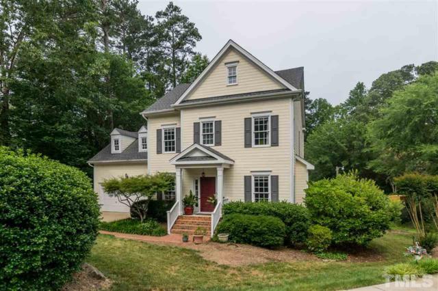 3 Benwick Court, Chapel Hill, NC 27517 (#2260144) :: The Jim Allen Group