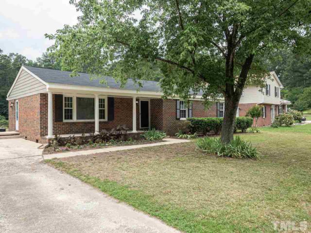 3237 Huntleigh Drive, Raleigh, NC 27604 (#2260155) :: The Jim Allen Group