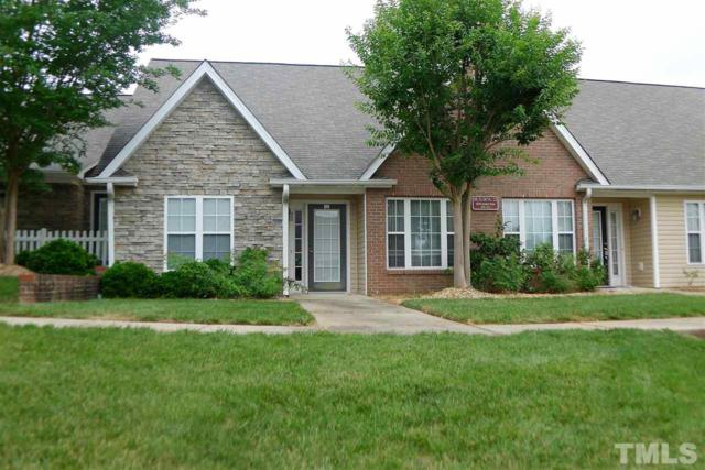 11370 Involute Place #101, Raleigh, NC 27617 (#2260157) :: Sara Kate Homes