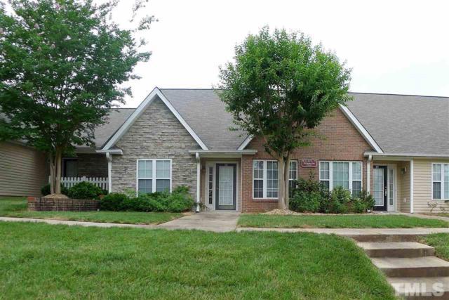 11231 Avocet Lane #100, Raleigh, NC 27617 (#2260162) :: The Jim Allen Group