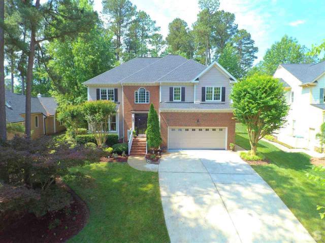 317 Glen Abbey Drive, Cary, NC 27513 (#2260212) :: Marti Hampton Team - Re/Max One Realty