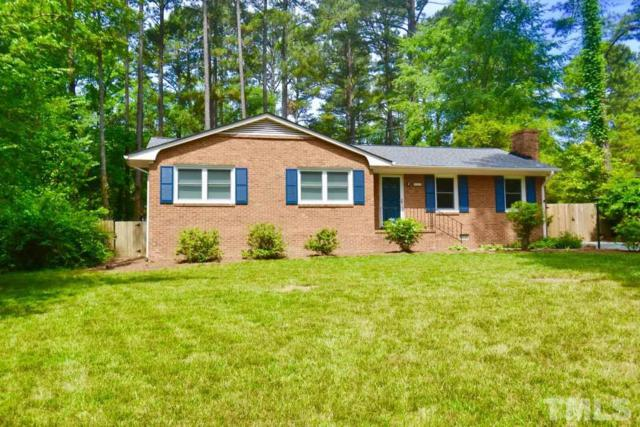 402 Thornwood Road, Chapel Hill, NC 27517 (#2260218) :: The Perry Group